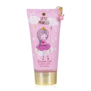 ACCENTRA GEL sprchový/koupelový 60ml s korunkou LITTLE PRINCESS
