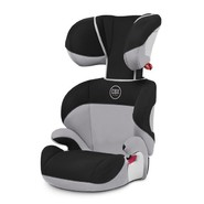 Autosedačka CYBEX Solution Gray Rabbit 2017