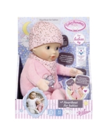 Baby Annabell Heartbeat for babies, 30cm