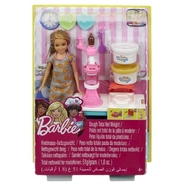 Barbie STACIE SNÍDAŇOVÝ SET