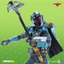FORTNITE HERO FIGURKA THE VISITOR 15cm