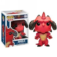 Funko POP Games : Diablo - Diablo