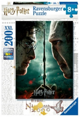 Harry Potter 200 dílků