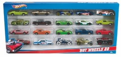 Hot Wheels 20KS ANGLIČÁK