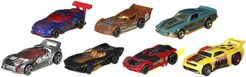 Hot Wheels TÉMATICKÉ AUTO - DC JUSTICE LEAGUE