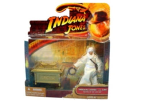 Indiana Jones figurky deluxe assort
