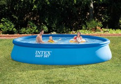 Intex Sada EASY SET® POOL