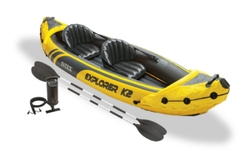 Kajak Intex Explorer K2 Kayak 68307NP