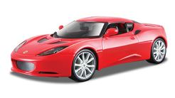 KIT LOTUS EVORA 1:24