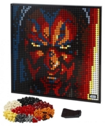 Lego Art 31200 Star Wars – Sith
