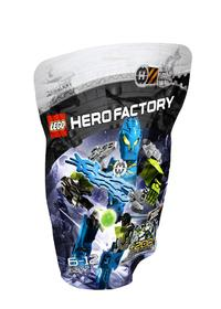 LEGO HERO FACTORY - 6217 SURGE