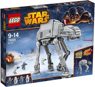 LEGO STAR WARS 75054- AT-AT