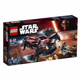 Lego Star Wars S75145 Stíhačka Eclipse