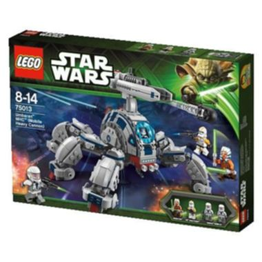 Lego Star Wars Umbaran MHC (Mobile Heavy Cannon) Pompo Exclusive