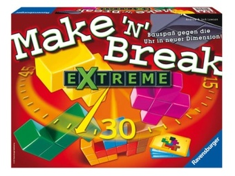 Make and Break Extreme