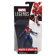 Marvel Legends 9,5cm figurky