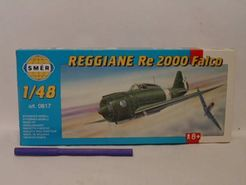 Model Reggiane RE 2000 Falco  1:48