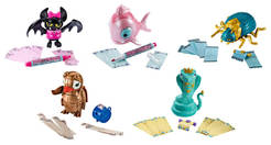 Monster High Monster Critters