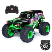 Monster jam RC Grave Digger 1:10