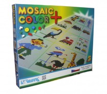 Mosaic Color+