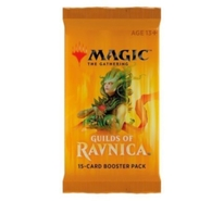 MTG: Guilds of Ravnica Booster (1/36)