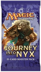 MTG: Journey into Nyx™ Booster (1/36)