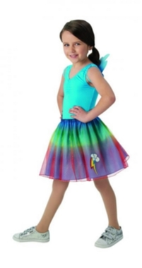 My Little Pony: Rainbow Dash tutu set
