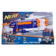 Nerf N-STRIKE ALPHA SPLIT STRIKE BLASTER