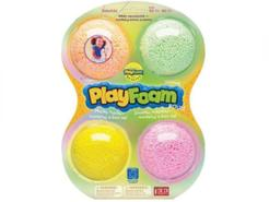 PlayFoam Boule 4pack-Třpytivé