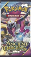 POK: XY7 Ancient Origins Booster (1/36)