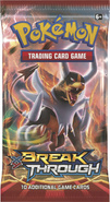 POK: XY8 Break Through Booster