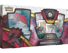 Pokémon: Shining Legends - Special Collection Zoroark GX (1/12)