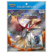 Pokémon: SM3 Burning Shadows - Collector's Kit