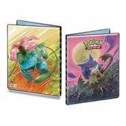 Pokémon: SM9 Team Up - A4 album na 252 karet (1/12)