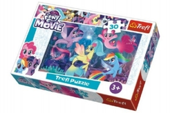 Puzzle My Little Pony 30 dílků