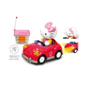 RC Hello Kitty