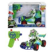 RC Toy Story Buggy s figurkou Buzze