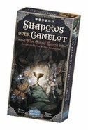 Shadows over Camelot The Card Game - Multilingual