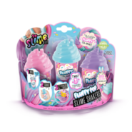 So Slime Fluffy 3 pack