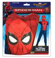 Spiderman Homecoming Action Suit