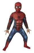 Spiderman Homecoming Deluxe - vel. S