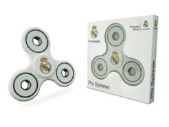 Spinner: Real Madrid