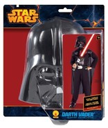 Star Wars: Darth Vader ACTION SUIT (8-10let)