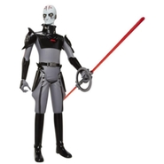 Star Wars REBELS: kolekce 2. - figurka Inquisitor 50cm