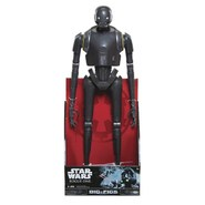 Star Wars ROGUE ONE: figurka K-2SO 50cm (1/6)
