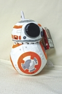 Star Wars VII: 17cm BB-8 Lead Droid
