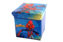 Úložný box Spiderman
