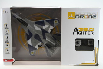 Ultradrone R/C A38.0 Fighter