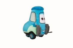 Walt Disney CARS 3: Guido plyš 20cm
