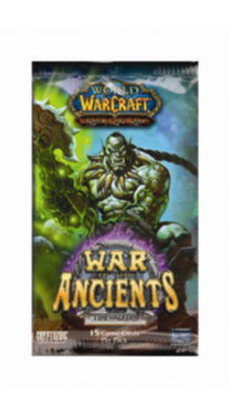 WOW: Timewalkers - War of the Ancients  Booster
